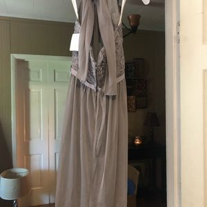 Bridesmaid dress NWT